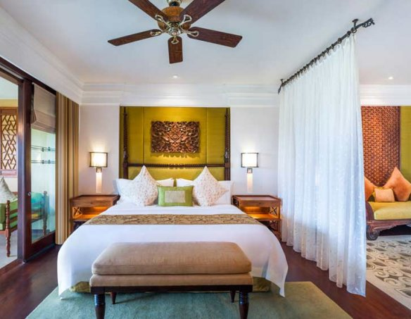 Тур в отель St.Regis Bali 5* 16