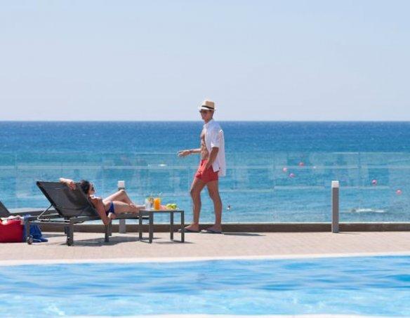 Тур в отель Royal Apollonia Beach 5* 17
