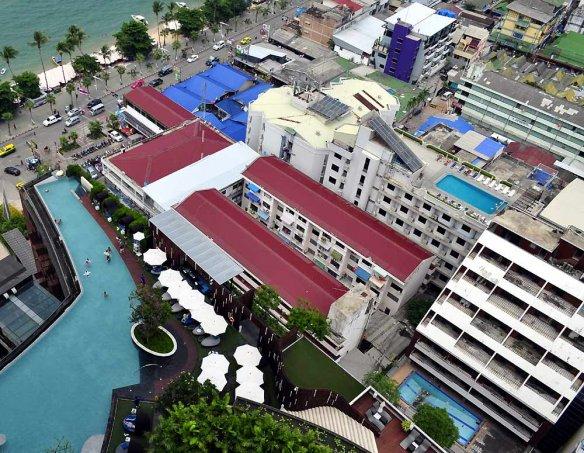 Тур в отель Hilton Pattaya 5* 7