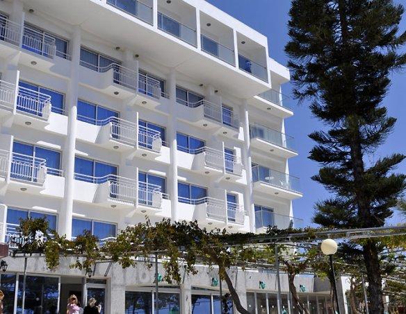 Тур в отель Corfu Hotel 3* 16