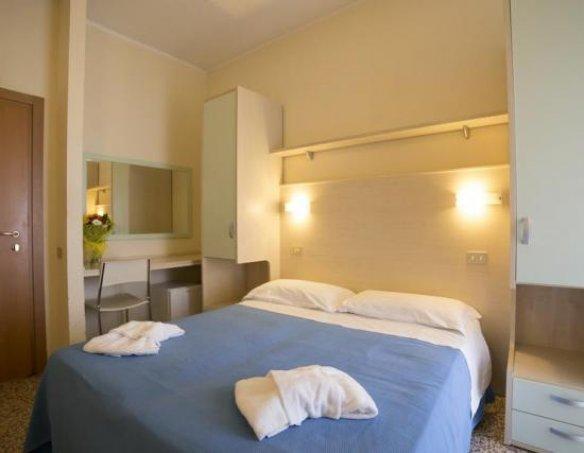 Тур в отель Europa Rimini 3* 23
