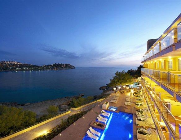 Тур в отель Iberostar Jardin Del Sol Suites 4* 11