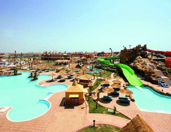 Тур в отель Albatros Aqua Blu Resort 5* 4