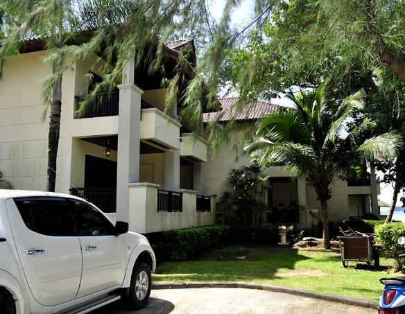 Тур в отель Klong Prao 3*  11