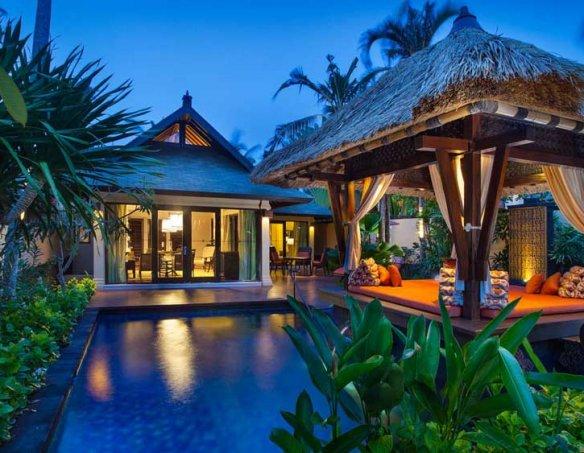 Тур в отель St.Regis Bali 5* 32
