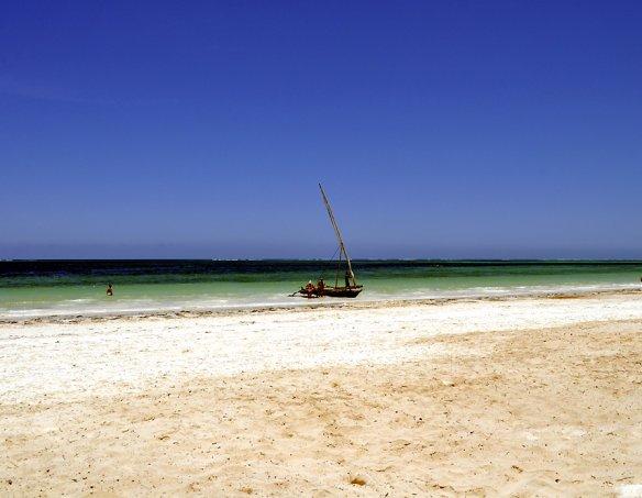 Тур в отель Kiwengwa Beach 5* 33