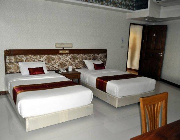 Тур в отель Pattaya Park 3* 3