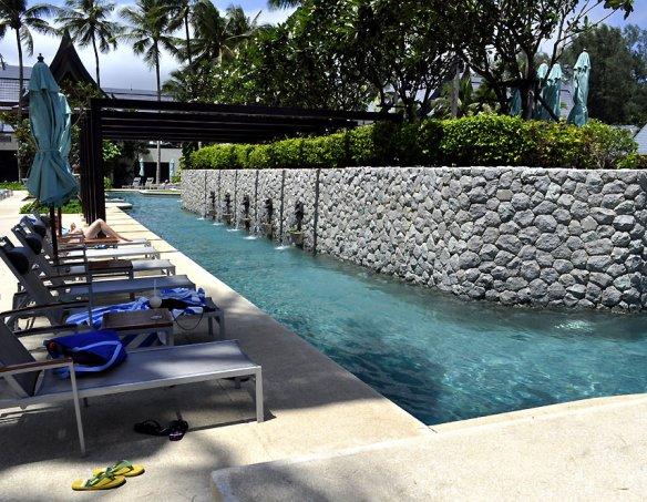 Тур в отель Dusit Thani Laguna 5* 3