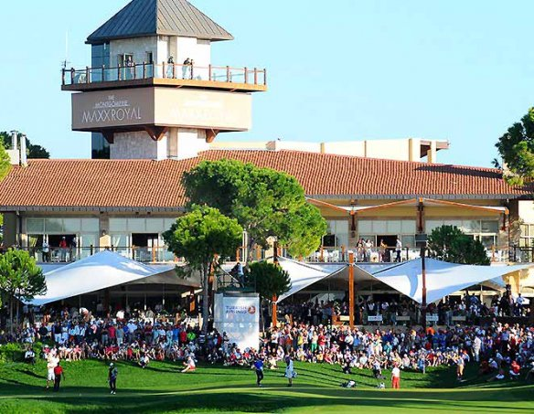 Тур в отель Maxx Royal Belek Golf Resort 5* 221