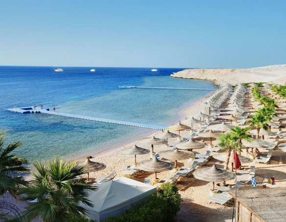 Тур в отель Savoy Sharm El Sheikh Hotel & Resorts 5* 1