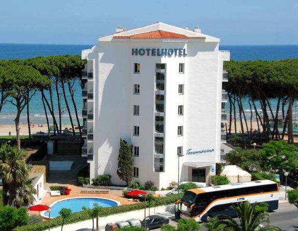 Тур в отель Terramarina 3* 1