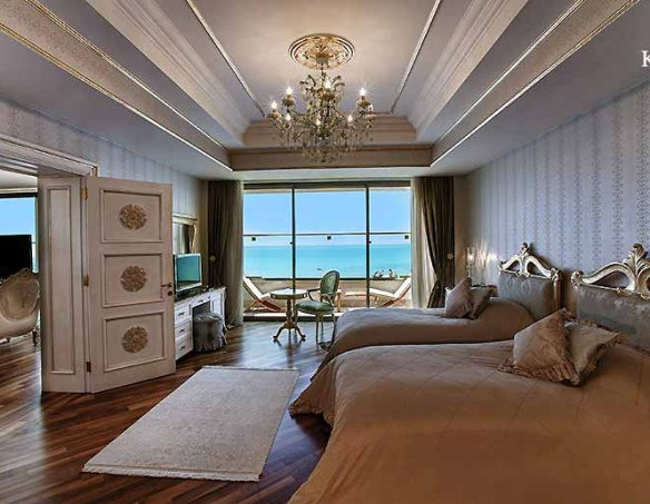 Тур в отель Maxx Royal Belek Golf Resort 5* 78
