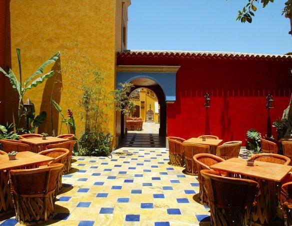 Тур в отель Europe Villa Cortes 5* 11