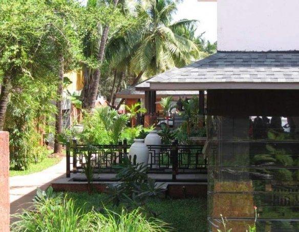 Тур в отель The O Resort & Spa 4* 34