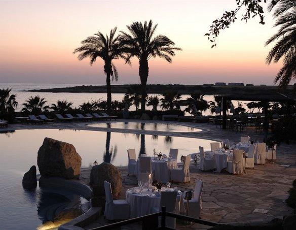 Тур в отель Coral Beach Paphos 5*  35