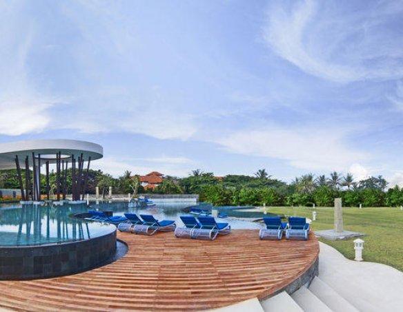 Тур в отель Inaya Putri Bali 5* 15