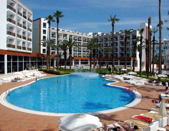Тур в отель Ideal Prime Beach 5* 19