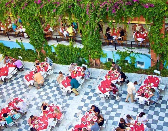 Тур в отель Atrium Hotel Rethymno 3* 17