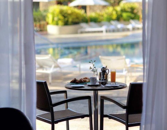 Тур в отель Movenpick Resort 5* 19