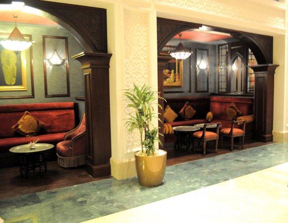 Тур в отель Jumeirah Zabeel Saray 5* 7