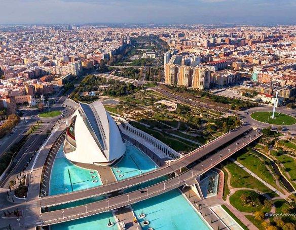 Тур Classic Spain Light - 7 Nights 3* (Barcelona) 5