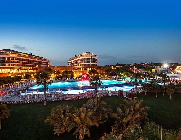 Тур в отель Voyage Belek Golf & SPA 5* 78