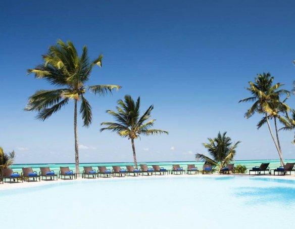 Тур в отель Karafuu Beach 5* 13