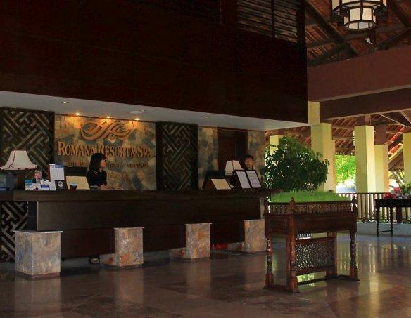Тур в отель Romana Resort & Spa 4* 26