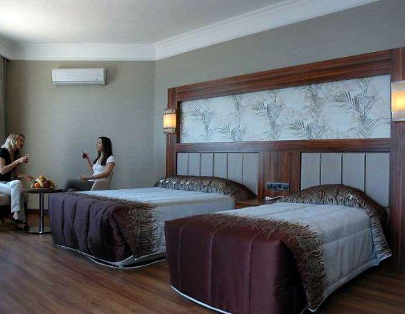 Тур в отель Ideal Prime Beach 5* 9