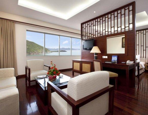 Тур в отель Vinpearl Resort 5* 20