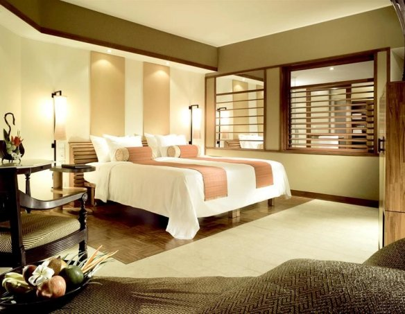 Тур в отель Grand Hyatt Nusa Dua 5* 11
