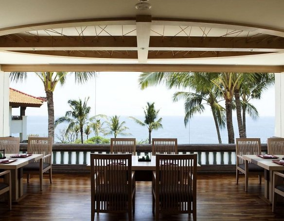 Тур в отель Hilton Bali Rerort 5* (ex. Grand Nikko Bali) 18