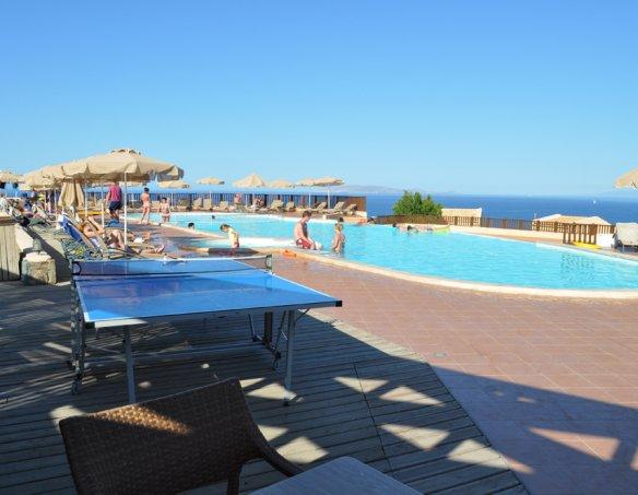 Тур в отель Sea Side Resort 5* 20