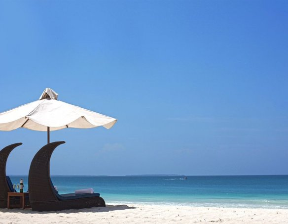 Тур в отель The Royal Zanzibar 5* 37