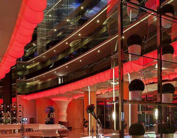 Тур в отель Maxx Royal Belek Golf Resort 5* 214