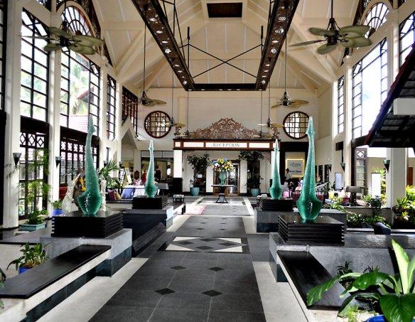 Тур в отель Dusit Thani Laguna 5* 51
