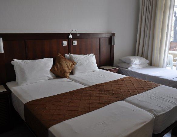 Тур в отель Coral Sands 3* 6
