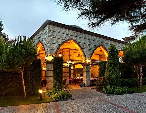 Тур в отель Voyage Belek Golf & SPA 5* 66