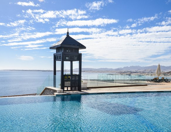 Тур в отель Reef Oasis Blue Bay 5* 8