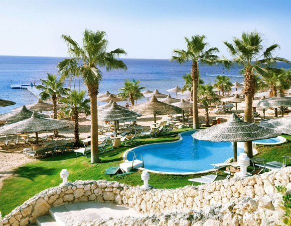 Тур в отель Savoy Sharm El Sheikh Hotel & Resorts 5* 12