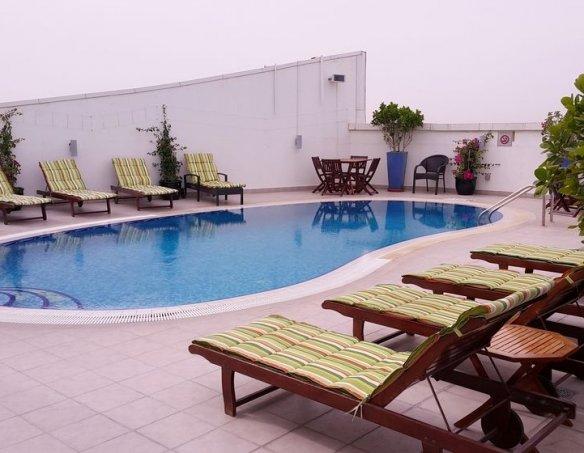 Тур в отель Marmara Hotel Apartments 23