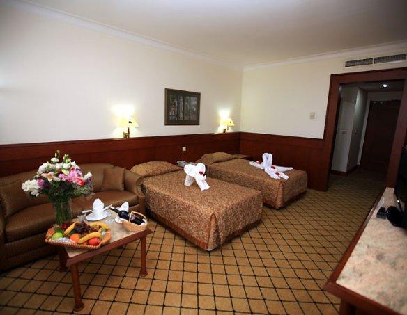 Тур в отель Adora Golf Resort Hotel 5* 21