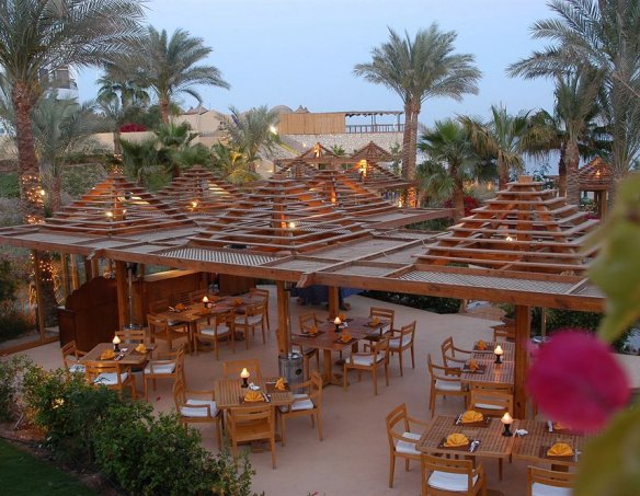 Тур в отель Savoy Sharm El Sheikh Hotel & Resorts 5* 9