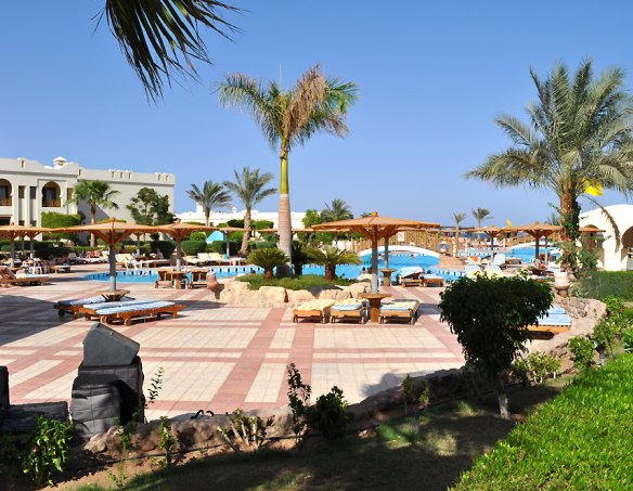 Тур в отель Charmillion Club Resort 5* 1