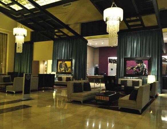 Тур в отель Hard Rock 5* 9