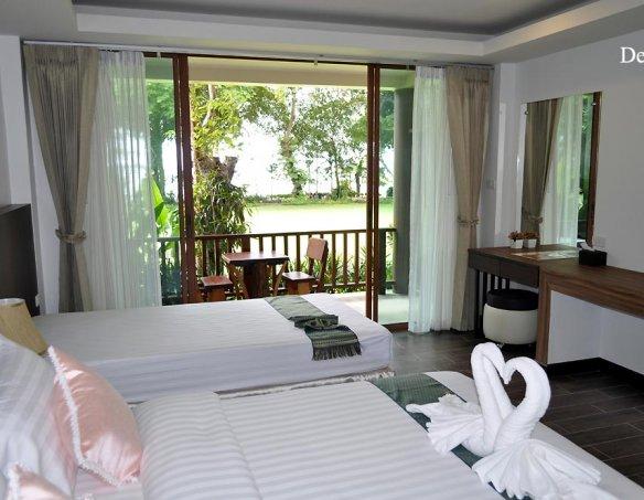 Тур в отель Chai Chet Resort 3* 5