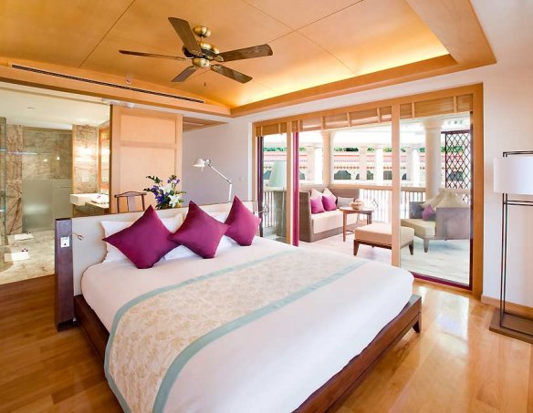Тур в отель Centara Grand Beach Resort Phuket 5*  17