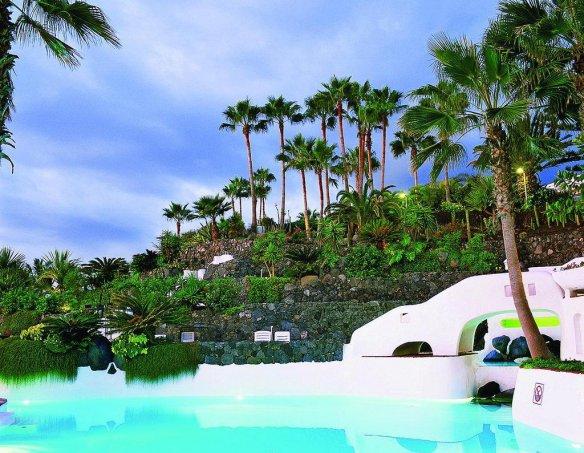 Тур в отель Jardin Tropical 4* 14