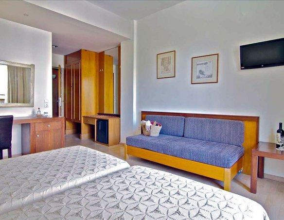 Тур в отель Atrium Hotel Rethymno 3* 14