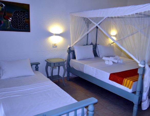 Тур в отель Kiwengwa Beach 5* 26